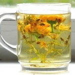Фито чай при высоком давлении