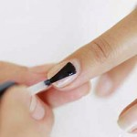 Красота ногтей со знаком качества