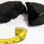 Активированый уголь для похудения