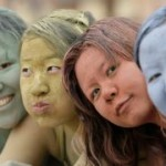 Косметическая глина для всех типов кожи лица и тела