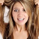 Как излечить волосы от перхоти