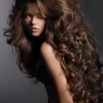 Как сделать волосы пушистыми и крепкими