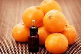 Полезные свойства мандаринового масла