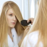 Изменение ухода за волосами с возрастом