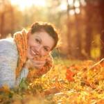 Здоровье кожи осенью