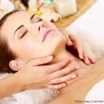 Пятиминутный  массаж для сохранения  молодости  красоты кожи лица