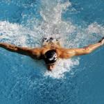 Влияние плавания на состояние организма