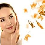 Комплекс мероприятий для красоты в осенний период