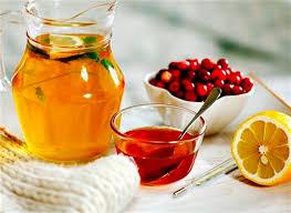 Как питаться во время простуды