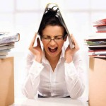 Как быстро справиться со стрессом?