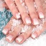 Как ухаживать за руками в зимний период?