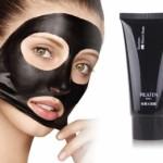 Эффективная маска для  лица от черных точек и прыщей
